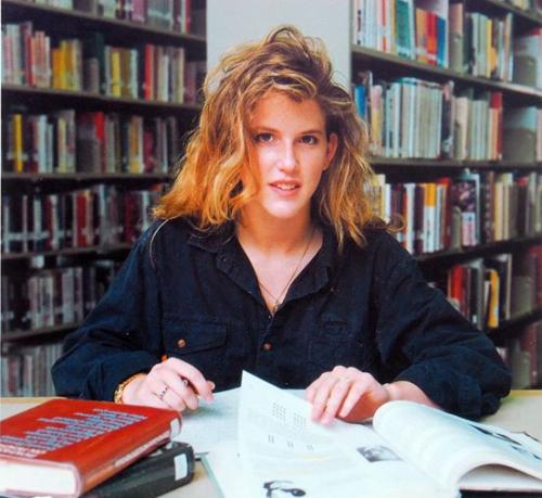 Amanda Bullock