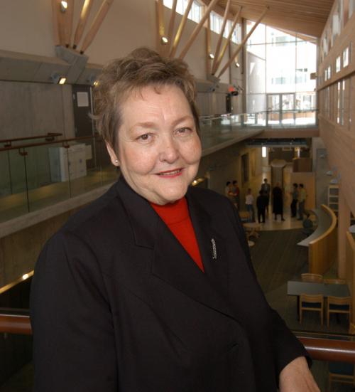 Marilyn Davies