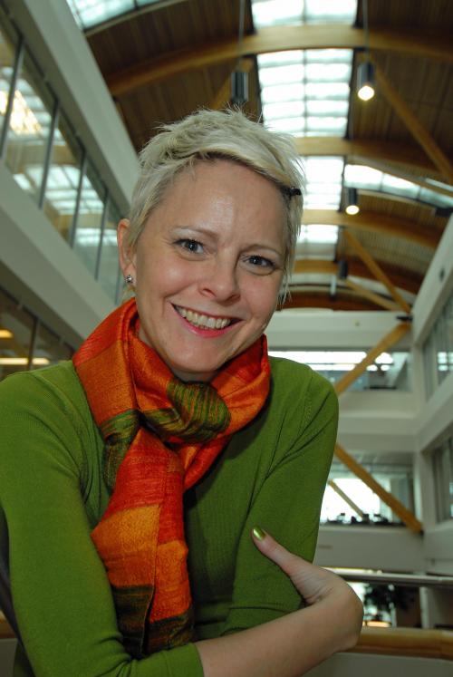 Lisa Dickson