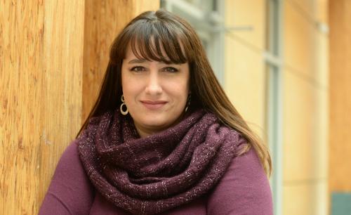 Erica Herandez-Read