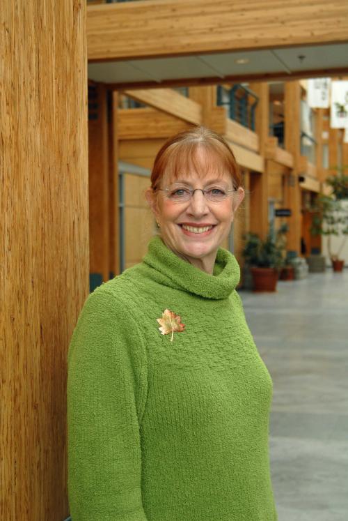 Dr. Winifred Kessler