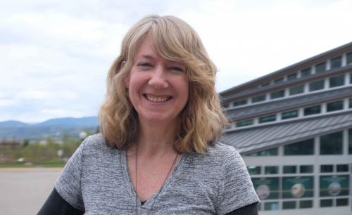 Dr. Alison Gerlach