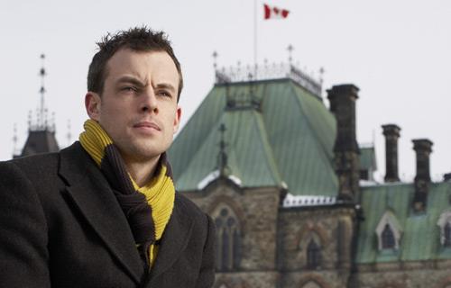 Student in Ottawa