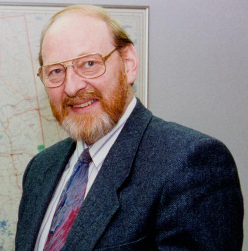 Geoffrey Weller