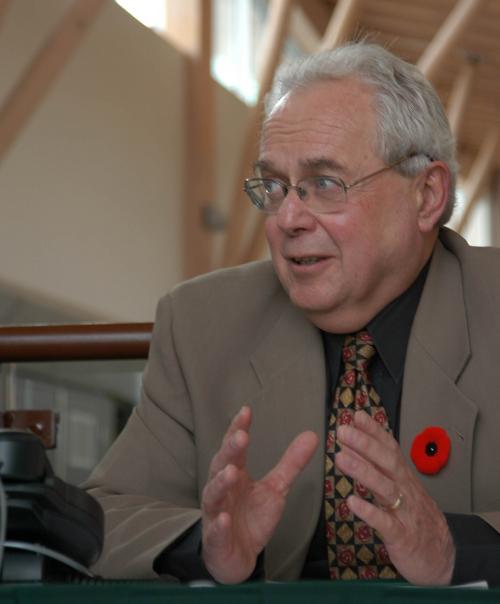 Charles Jago