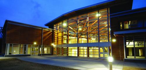North Cariboo Community Campus