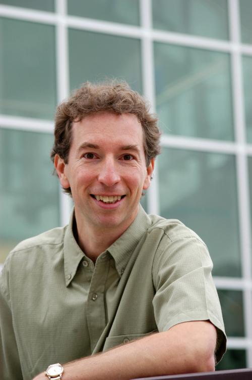 Stephen Rader