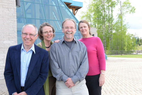 Water Research Group