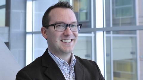 Dr. Rob Olson