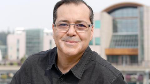 Dr. Mamdouh Shubair