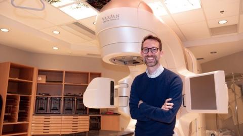 Dr. Rob Olson, Northern Medical Program