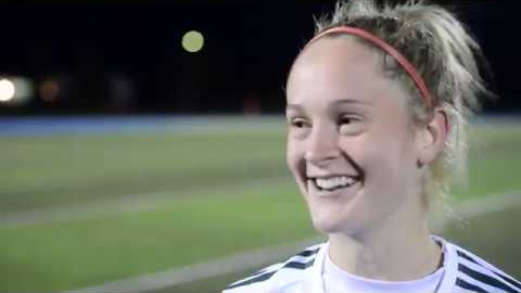 Embedded thumbnail for WSOC: Timberwolves use speed to top Cougars 3-1