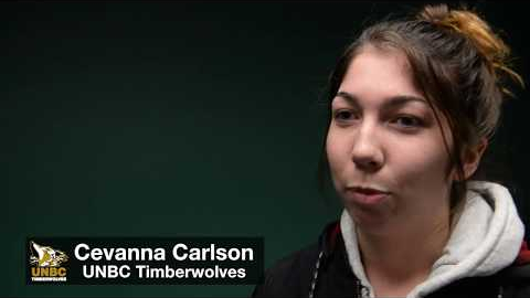 Embedded thumbnail for WBB: Carlson ready to make impact for Timberwolves in 2018-2019