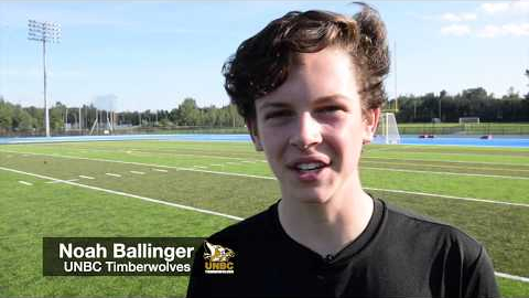 Embedded thumbnail for MSOC: Ballinger brings brains, ball skills to Timberwolves