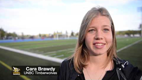 Embedded thumbnail for WSOC: Talented midfielder Brawdy to join TWolves in 2020