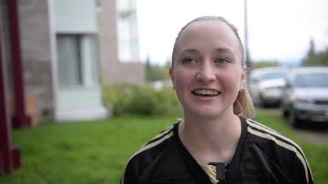 Embedded thumbnail for UNBC vs Victoria: Women's Soccer Preview