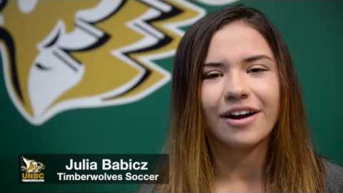 Embedded thumbnail for WSOC: Timberwolves at UFV/TWU Prview