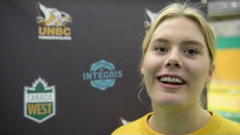 Embedded thumbnail for WBB: vanBruinessen to add grit & grind to TWolves lineup