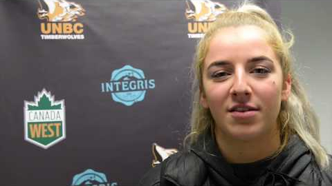 Embedded thumbnail for WBB: Manitoba at Timberwolves Preview