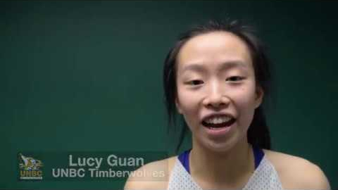 Embedded thumbnail for WBB: Guan ready to bring creativity to Timberwolves backcourt