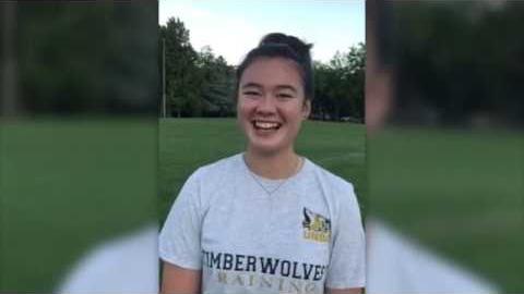 Embedded thumbnail for WSOC: Kaya Oro Martin joins Timberwolves for 2019