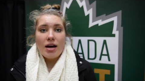 Embedded thumbnail for WBB: Timberwolves at Saskatchewan Preview