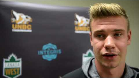 Embedded thumbnail for MSOC: Timberwolves at Alberta Playoffs Preview