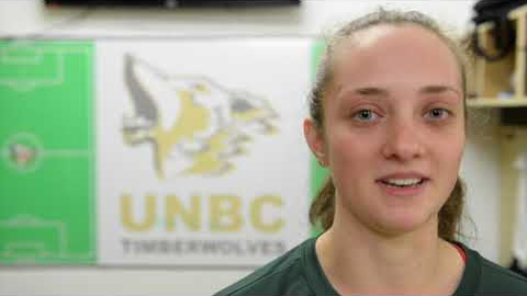 Embedded thumbnail for WSOC: Kenzie Chilcott ready to bring speed to TWolves backline