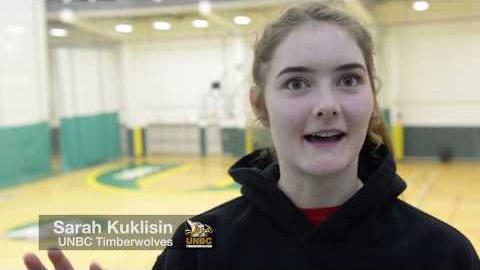 Embedded thumbnail for WBB: Team Alberta vet Kuklisin joins Timberwolves for 2020