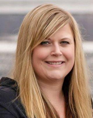 Trisha Legeard