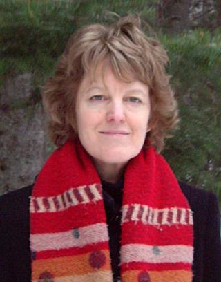 Dr. Gail Fondahl