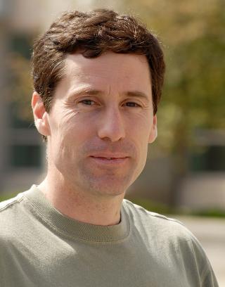 Dr. Steve Helle