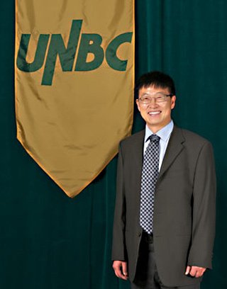 Dr. Jueyi Sui