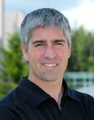 Dr. Brian Menounos