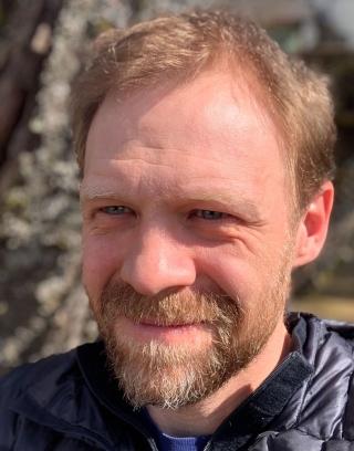 Dr. Matt Beedle