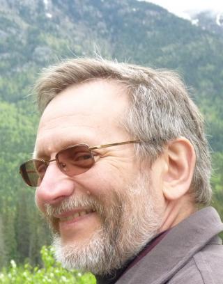 Dr. Alex Lautensach