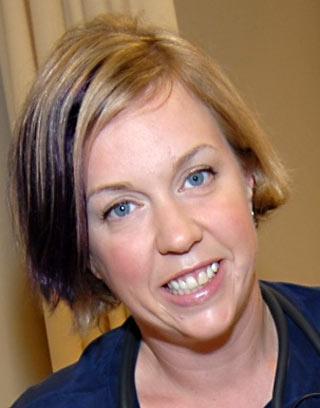 Dr. Davina Banner