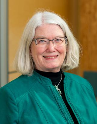 Dr. Martha MacLeod