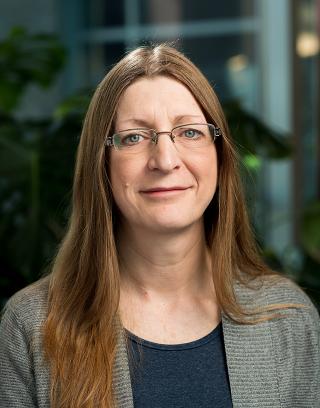 Dr. Joanna Pierce
