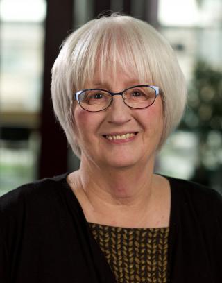 Nancy Jokinen