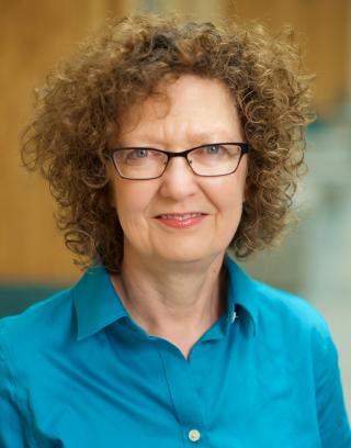Dr. Fiona MacPhail