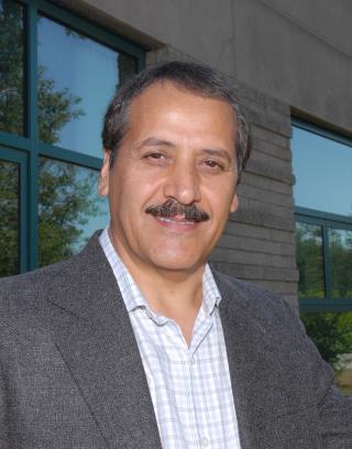 Safaei, Dr. Jalil