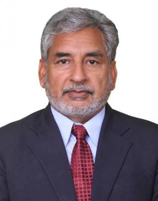 Amarjit Bhullar