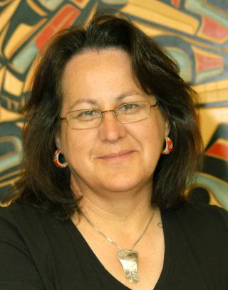 Margo Greenwood