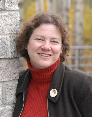 Theresa Healy
