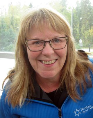 Kathleen Hogh