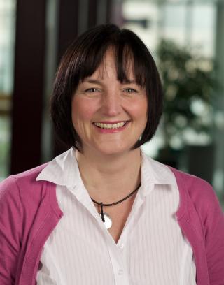 Dr. Caroline Sanders
