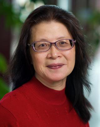 Dr. Han Li
