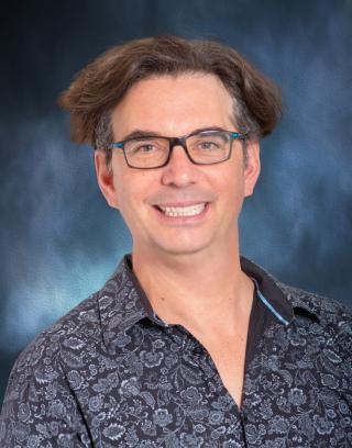 Dr. William Owen
