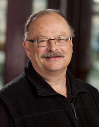 Dr. Henry Harder